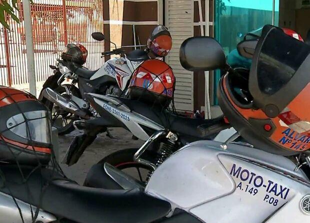 Agetran sorteia 146 vagas para mototáxi na Capital
