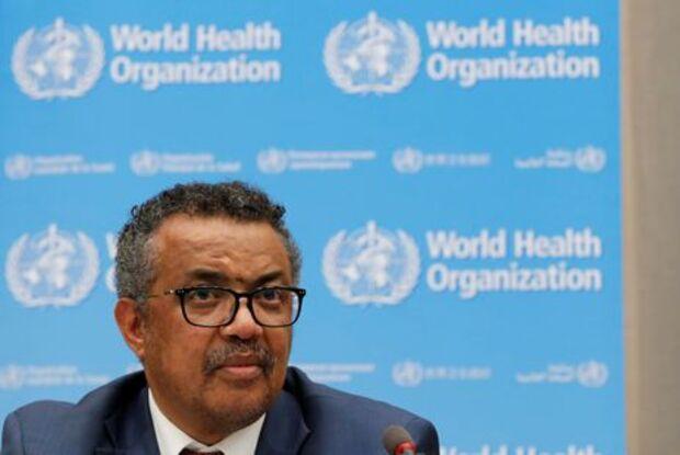 OMS faz reunião de emergência para discutir epidemia de ebola