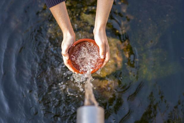 MPMS e SANESUL analisam estudos de captação de água subterrânea em Bonito
