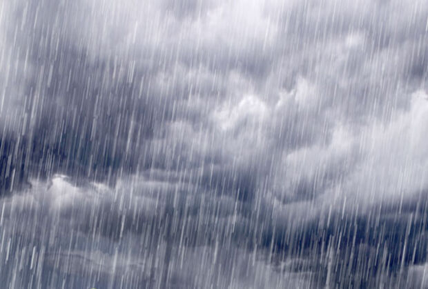 Quarta-feira chuvosa em todo o MS