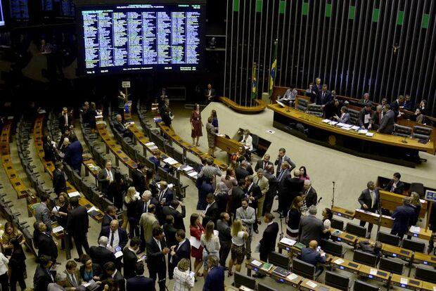 Medida provisória que cria o Ministério da Segurança Pública é aprovada na Câmara