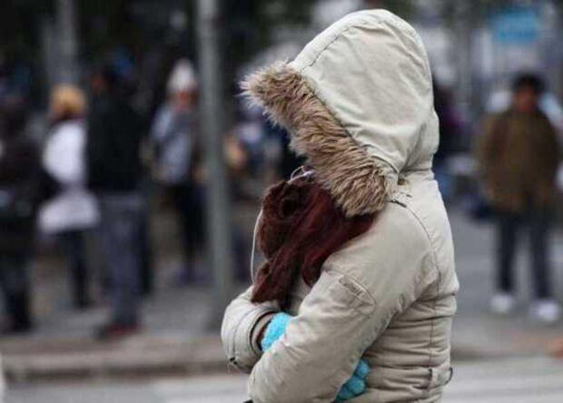 Preparem os casacos, o frio vai aumentar em MS