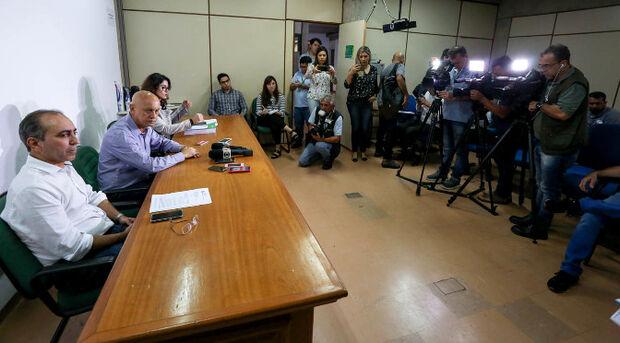 Governo recorrerá a Justiça para manter concurso da PM e Bombeiros