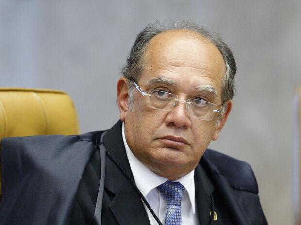 Gilmar Mendes diz que houve abuso no uso de algemas em Cabral