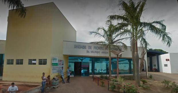 UPAs atendem com 52 médicos pediatras durante todo o dia
