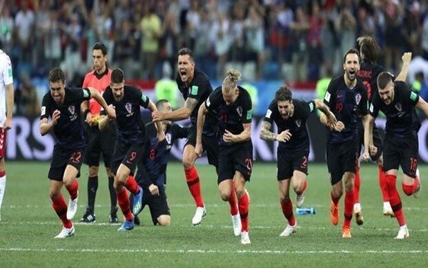 Croácia e Inglaterra disputam última vaga na final da Copa