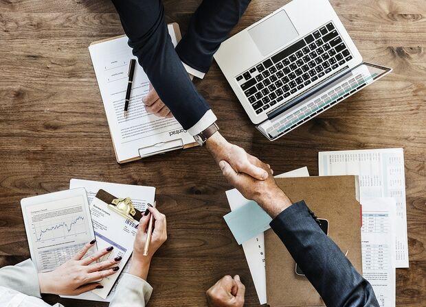 Abertura de empresas aumentam 6,6% em Mato Grosso do Sul