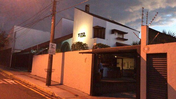 Casa onde morou Rubens Gil de Camillo vira espaço para reunir amigos