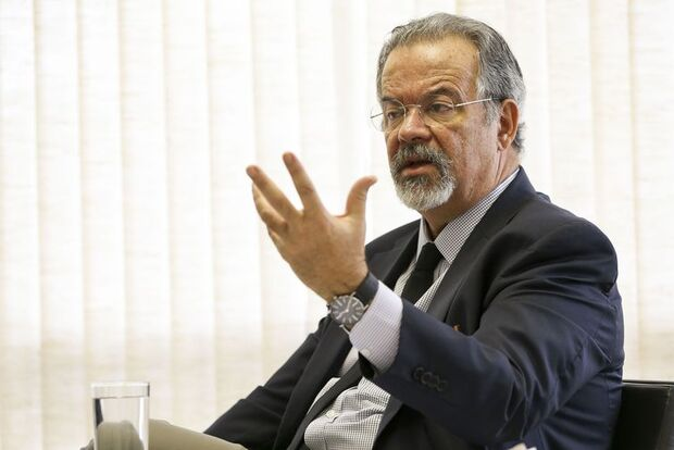 Ministro quer todos os estados no sistema de boletins de ocorrência