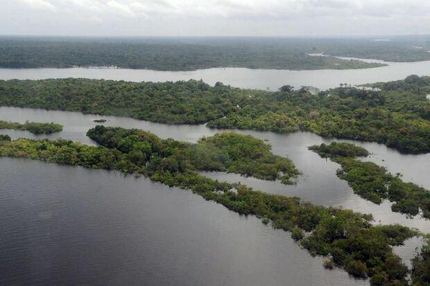 Brasil antecipa cumprimento de meta de redução de carbono