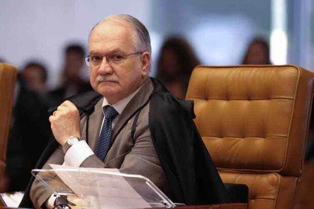 Fachin autoriza Cristiane Brasil a visitar o pai Roberto Jefferson