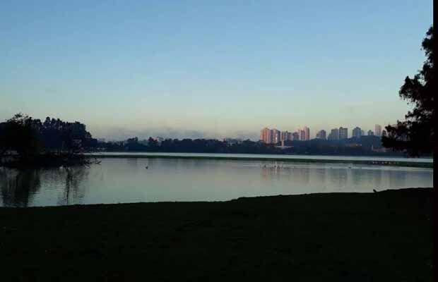 Campo Grande terá madrugada com sete graus