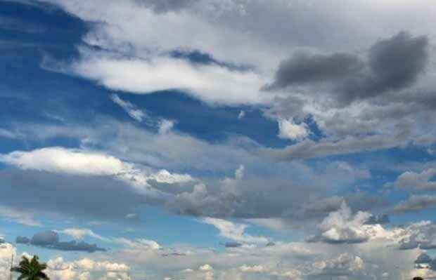 Frente Fria continua derrubando as temperaturas em MS