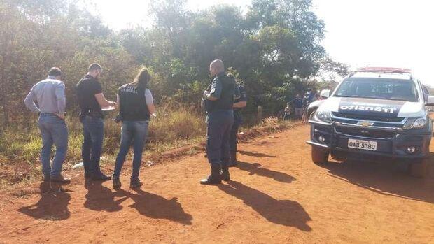 VÍDEO: suspeito de assassinar jovem a mando de facção é preso