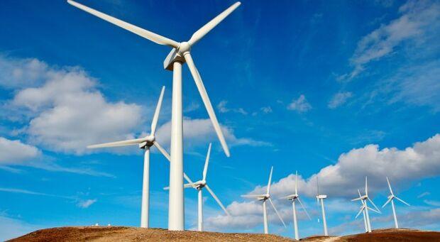 Geração de energia eólica cresceu 17,8% em 2018