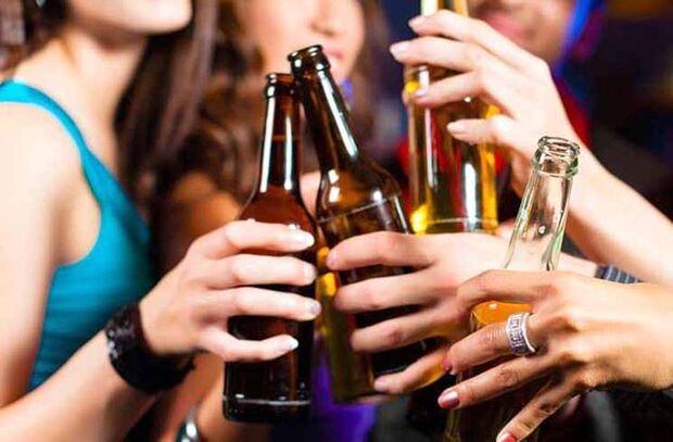 Polícia fecha festa regada a álcool e narguilé, em Ribas do Rio Pardo