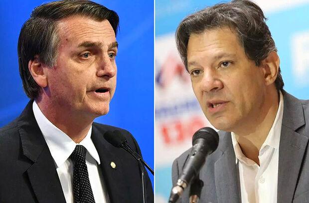 Pesquisa Ranking mostra Bolsonaro com 70,21% em MS