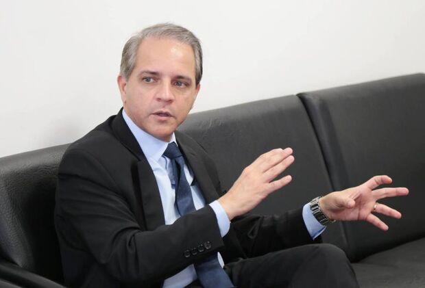 Coronel David diz que vídeo de Bolsonaro é sinal de apoio a Reinaldo