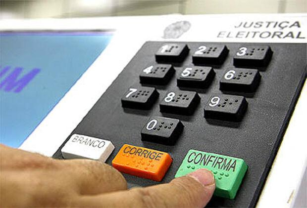 Dados de candidatos para o segundo turno serão gravados nas urnas nos dias 17 e 18 de outubro