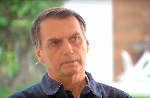 Bolsonaro diz que quer fazer uma transformação cultural no país
