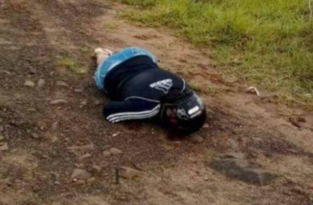 Brasileira é assassinada a tiros de pistola na fronteira
