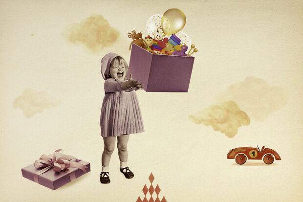 Você sabe como foi criado o Dia das Crianças?