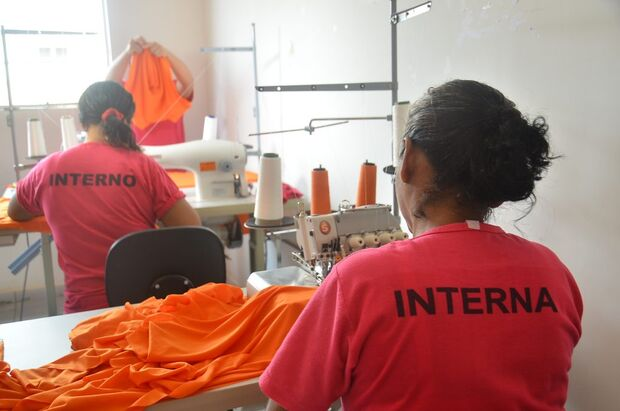 Acordo de cooperação para qualificar presos é assinado