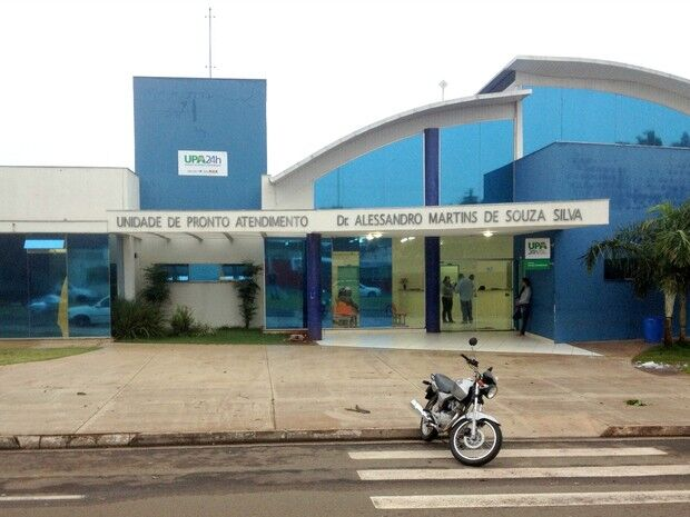 UPAs atendem com 35 pediatras nesta sexta-feira