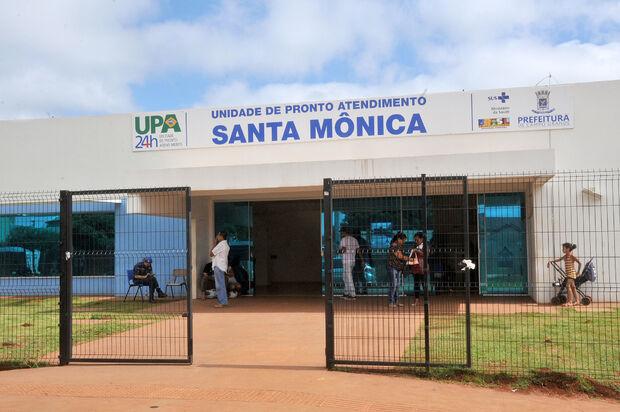 Após denúncias, UPA do bairro Santa Mônica é vistoriada