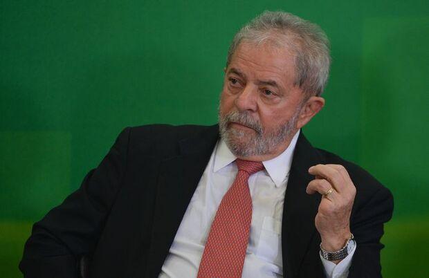 Lula tem dois recursos negados no TRF4