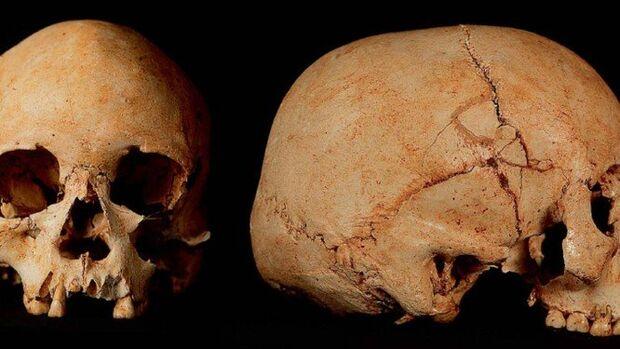 Crânio mais antigo das Américas ganha novo rosto