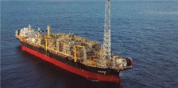 Brasil lidera pagamento em leilões de exploração de petróleo no mundo