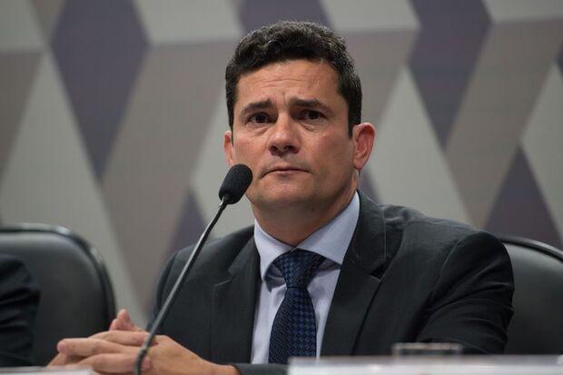 CNJ abre processo sobre indicação de Moro para ministério
