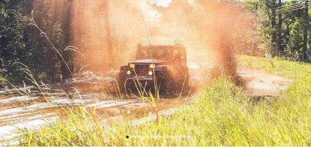 Programação do 3º Rally Auto Rodas começa hoje