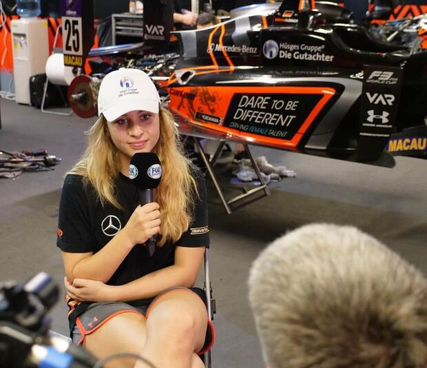 Vídeo: Piloto de 17 anos sofre grave acidente em GP de Macau