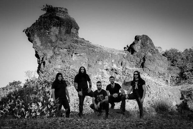 """Noite de heavy metal promete """"terremontar"""" Campo Grande"""