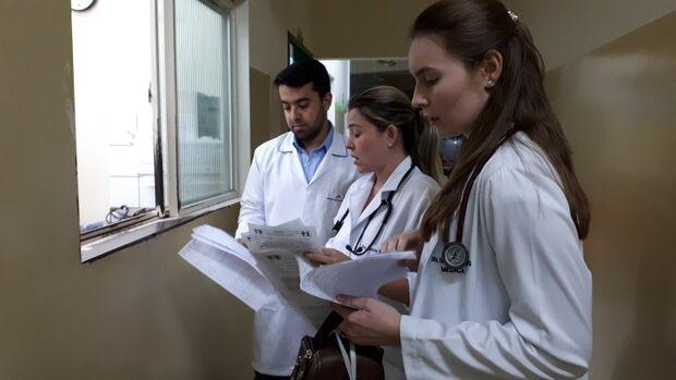 MS precisa de 91 médicos para substituir cubanos