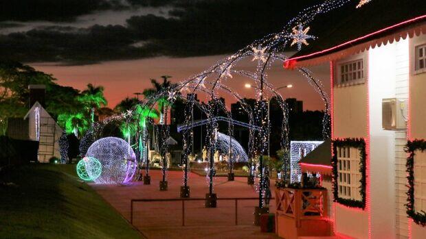 População terá uma linha de ônibus exclusiva para Cidade do Natal