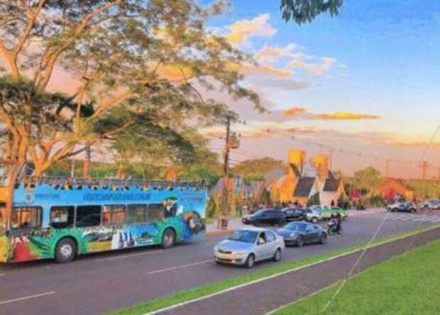 City Tour fará passeios gratuitos durante Cidade do Natal 2018
