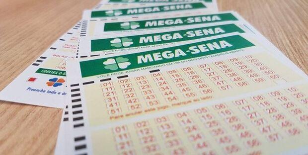 Prêmio da Mega-Sena acumula em R$ 30 milhões