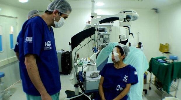 Mutirão realizará mais de duas mil cirurgias no hospital do Câncer