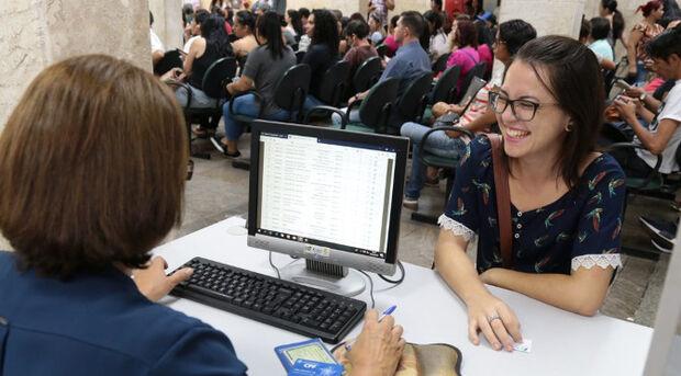 Funtrab seleciona candidatos para vagas na área de alimentação hospitalar