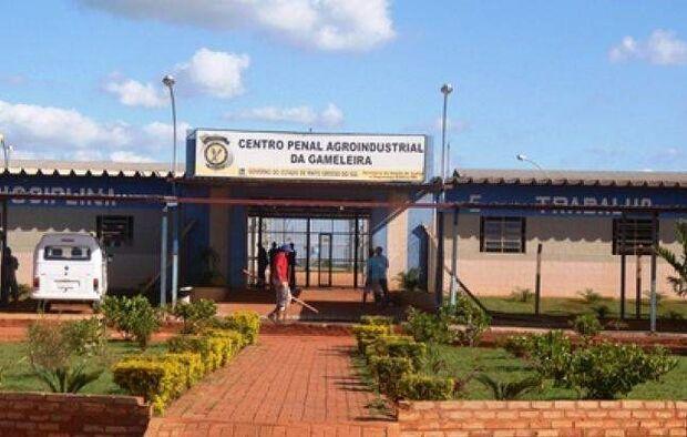 Pastoral Carcerária arrecada panetones e refrigerantes