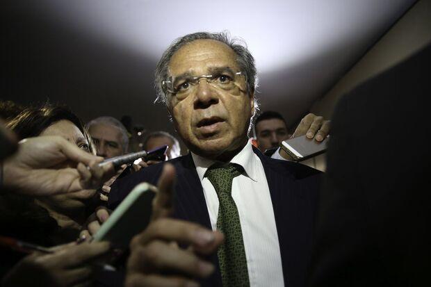 Secretários da nova equipe econômica é anunciado por Guedes