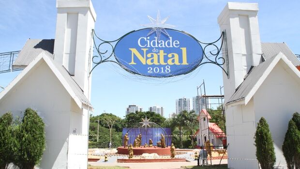 Praça de Alimentação da Cidade do Natal terá preços de até R$ 26