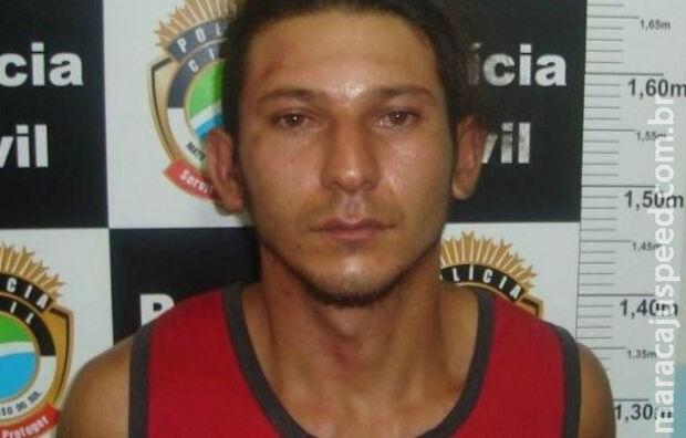 Homem que tentou matar mãe queimada é condenado