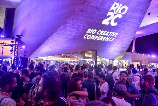 Sebrae leva profissionais da capital a conferência no RJ