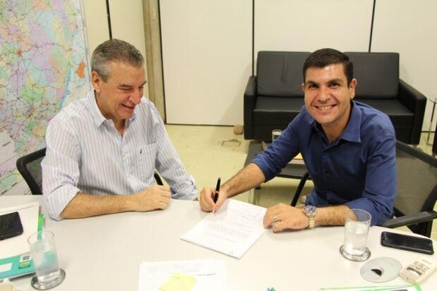 Com Jamilson Name (PDT), Paulo Correa já tem 19 votos prováveis