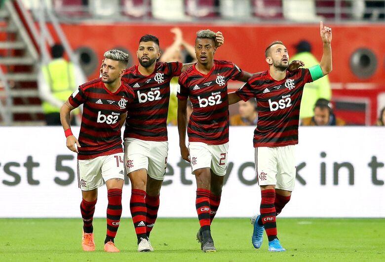Resultado de imagem para Flamengo superou o Al-Hilal