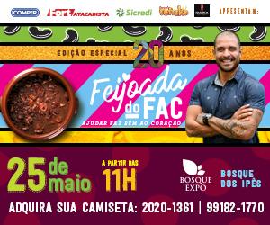 Fac Feijoada 2019
